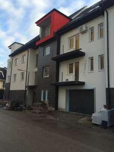 Szolnokon a belvárosban új építésű lakás eladó!