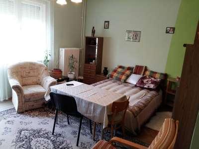 Eladó lakás Szolnok TVM lakótelepen