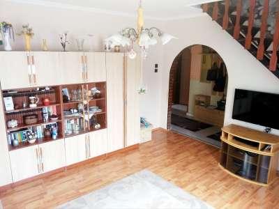 Eladó családi ház - Cegléd / 1. kép