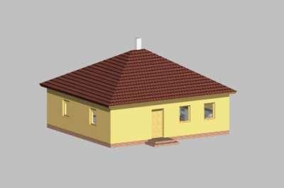 Eladó családi ház - Cegléd (Cegléd) / 1. kép