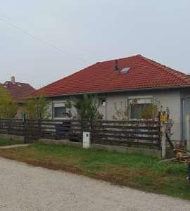 Eladó családi ház - Albertirsa (Levendula lakópark) / 1. kép