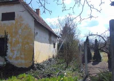 Eladó zártkert - Cegléd (Budai út) / 4. kép