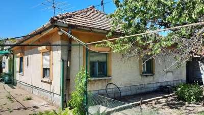 Eladó családi ház - Ceglédbercel (Ceglédbercel-Cserő) / 1. kép
