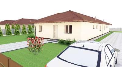 Eladó Szigetszentmiklósi ház