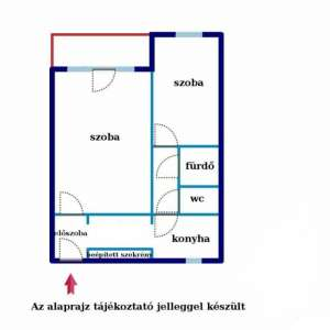 Eladó panellakás - Budapest XI. kerület / 20. kép