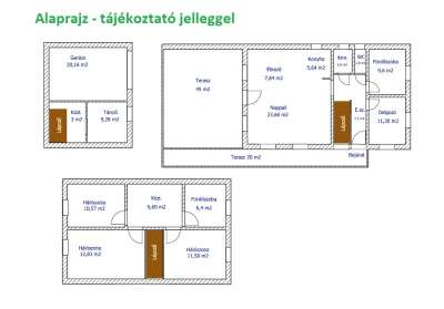 Eladó családi ház - Szigetszentmiklós / 23. kép