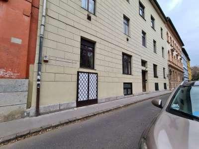 Kiadó üzlethelyiség - Budapest I. kerület / 7. kép