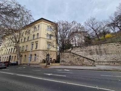 Kiadó téglalakás - Budapest I. kerület / 1. kép