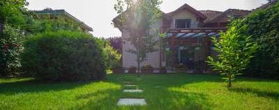 Duplex semi-detached HOUSE for sale III. dist.  in  ARANYHEGY a quiet green area
