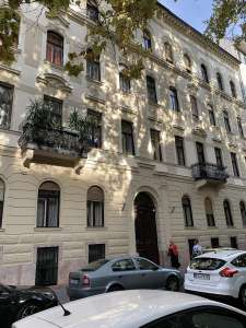 Eladó téglalakás - Budapest VIII. kerület / 1. kép