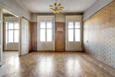 Eladó téglalakás - Budapest VIII. kerület (Magdolna-negyed) / 1. kép