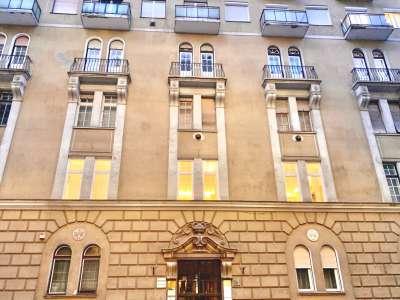 Eladó téglalakás - Budapest XI. kerület (Lágymányos) / 1. kép