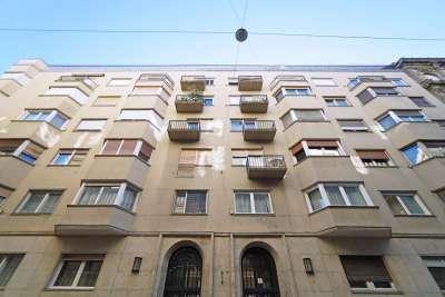 Kiadó téglalakás - Budapest V. kerület (Lipótváros) / 2. kép