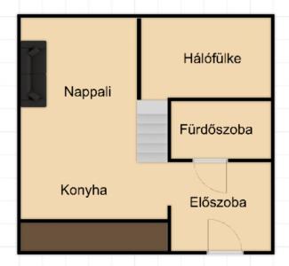 Kiadó panellakás - Budapest IX. kerület / 7. kép