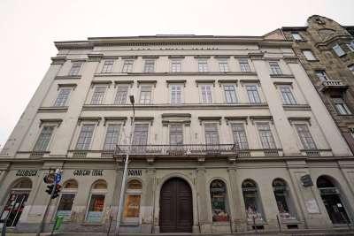Kiadó téglalakás - Budapest V. kerület / 19. kép