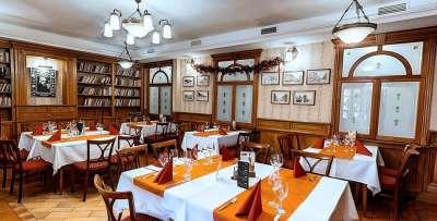 Kiadó étterem, vendéglő, cukrászda - Budapest IX. kerület / 1. kép