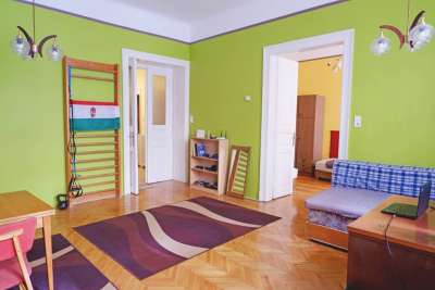 Eladó téglalakás - Budapest VII. kerület (Belső-erzsébetváros) / 1. kép