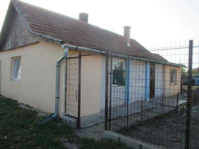 Eladó családi ház - Jászjákóhalma / 1. kép