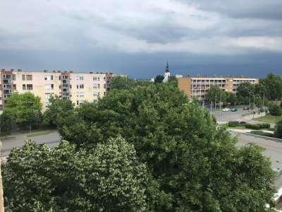 Kiadó panellakás - Jászberény (belváros) / 1. kép