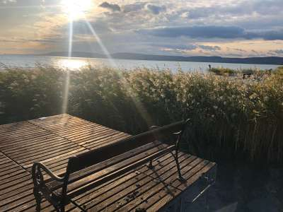 Eladó nyaraló - Balatonkenese / 1. kép