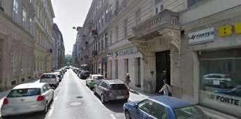 Eladó téglalakás - Budapest V. kerület / 1. kép