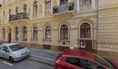 Eladó téglalakás - Budapest VI. kerület / 1. kép