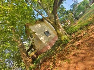 Eladó villa, kastély, kúria - Balatonfenyves / 1. kép