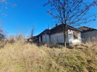 Eladó családi ház - Zalaigrice / 1. kép