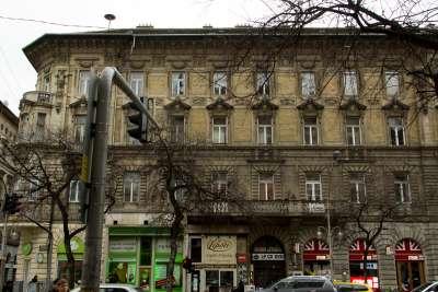 Eladó téglalakás - Budapest VII. kerület / 13. kép