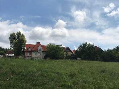 Eladó építési telek - Keszthely (Kertváros) / 1. kép