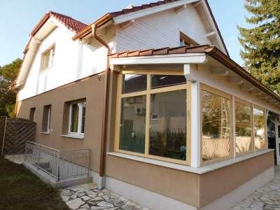 Eladó családi ház - Balatonszárszó / 1. kép