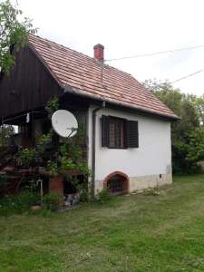 Eladó nyaraló - Balatonberény / 1. kép
