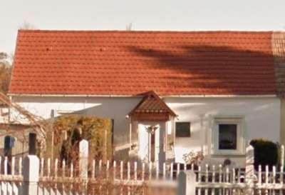 Eladó családi ház - Vonyarcvashegy / 1. kép