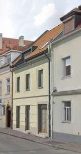 Eladó téglalakás - Győr (Belváros) / 1. kép